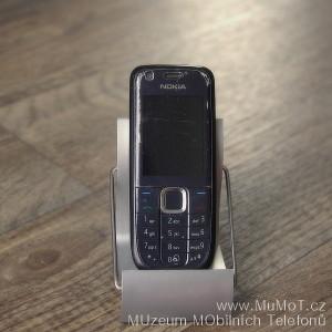 Nokia 3120 - IMGP0769