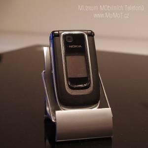 Nokia 6131 - IMGP9547