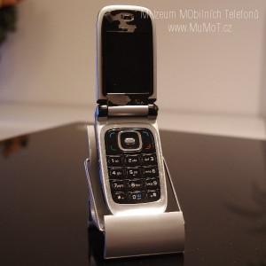 Nokia 6131 - IMGP9549