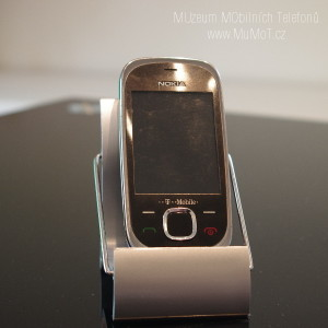Nokia 7230 - IMGP9710