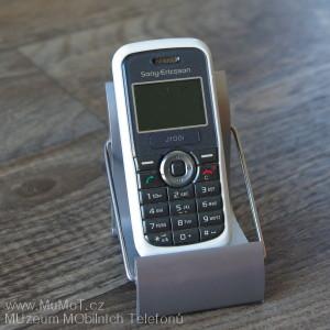 Sony Ericsson J100i - IMGP2112