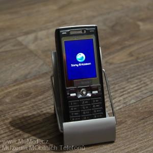 Sony Ericsson K800i - IMGP2127