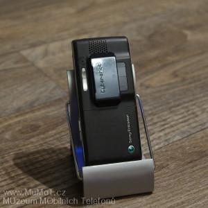 Sony Ericsson K800i - IMGP2128