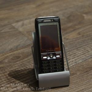 Sony Ericsson K800i - IMGP2129