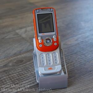 Sony Ericsson W550i - IMGP2095