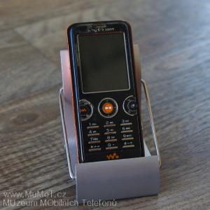 Sony Ericsson W610i - IMGP2041