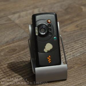 Sony Ericsson W810i - IMGP2132