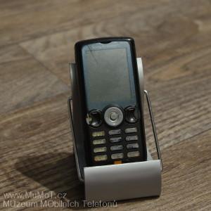 Sony Ericsson W810i - IMGP2133