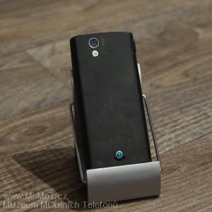 Sony Ericsson Xperia Ray ST18i - IMGP2146