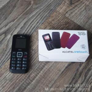 Alcatel 1010D - IMGP2328