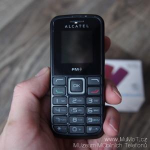 Alcatel 1010D - IMGP2329