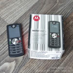 Motorola F3 - IMGP2288