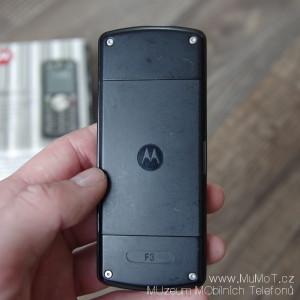 Motorola F3 - IMGP2290