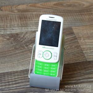 Sony Ericsson W100i - IMGP2547