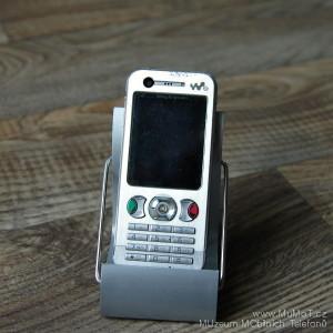 Sony Ericsson W890i - IMGP1041