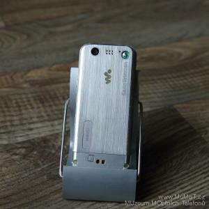 Sony Ericsson W890i - IMGP1042