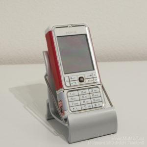 Nokia 3250 - 1
