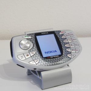 Nokia N-Gage - 1