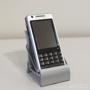 Sony Ericsson P1i - IMGP4613